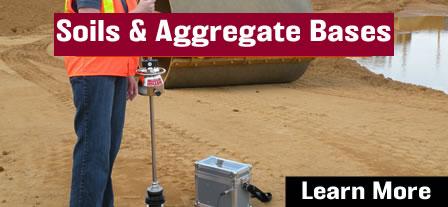 Soils & Aggregate Bases