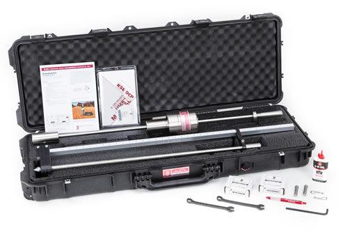 K100 A Standard DCP Kit