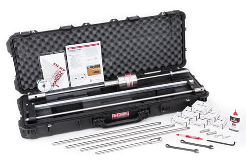 K-100 INTX International Extra Strong DCP Kit