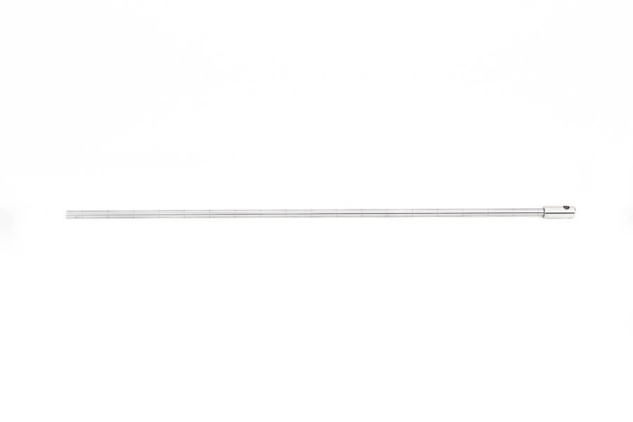 "Drive Rod, 37.75"" - Stainless Steel for the Dynamic Cone Penetrometer (DCP) K-100"