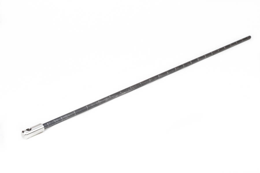 """Drive Rod, 48"""" - Spring Steel for the Dynamic Cone Penetrometer (DCP) K-100"""