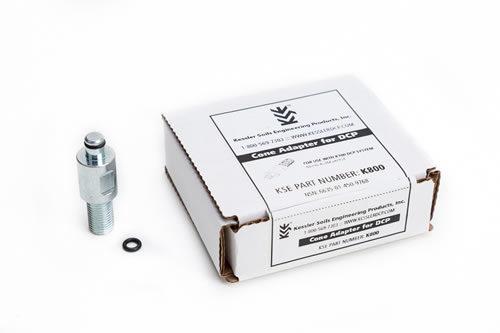 K-100 Cone Adapter (silver)