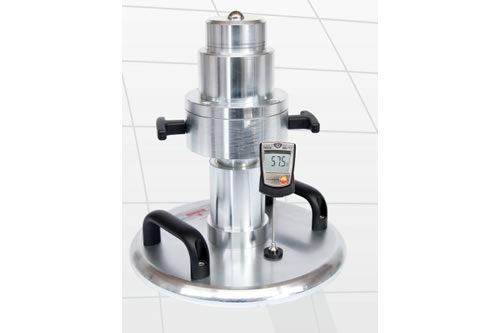 Zorn AT 3000 GPS Light Weight Deflectometer for Asphalt Testing