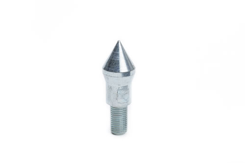 K-100 Hardened Point (silver)