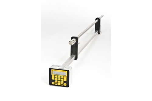 Magnetic Ruler Data Collection Device for the DCP